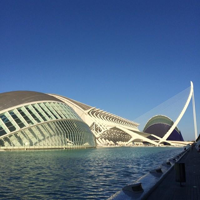 Así es valencia #sinfiltros #cac #architecture #art #flamencaphoto #hemisferic #valencia #lovevalencia
