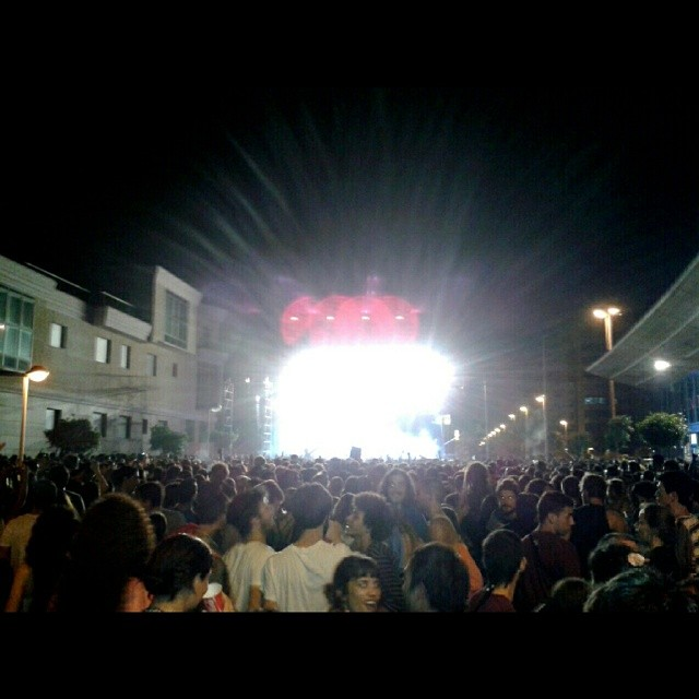 Xufa Rock! #SantJoan #Alboraia #LaGossaSorda