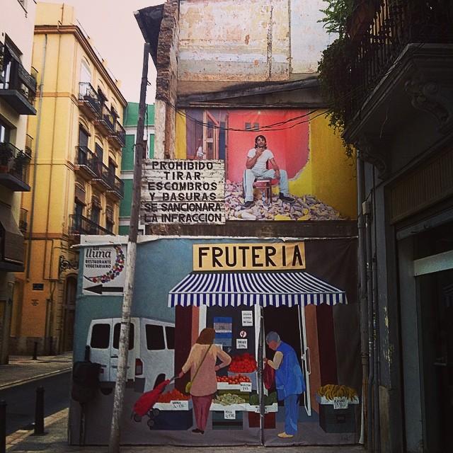 #mussol78 #grafitti #centrehistòric #valència #valenciagram #valenciacity #valenciaenamora #lovevalencia #ilovevalencia #estaes_valencia #comunitatvalenciana #igersvalencia #ig_valencia