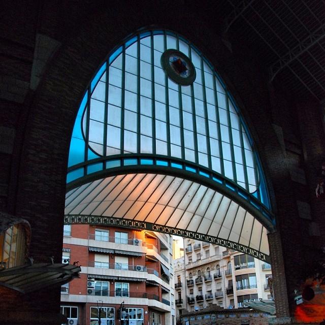 #mussol78 #modernismo #modernisme #mercatdecolon #valencia #comunitatvalenciana #lovevalencia #estaes_valencia