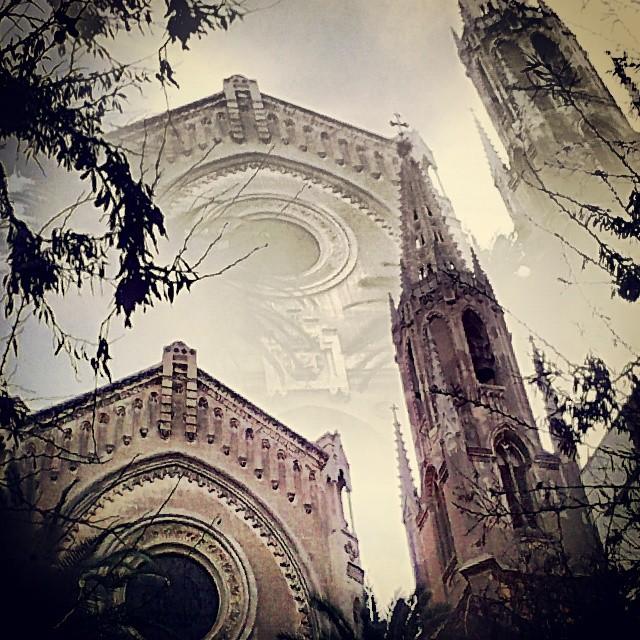 #iglesia