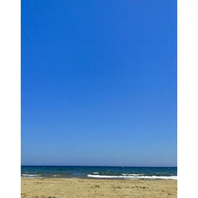 Relax #beach #playa