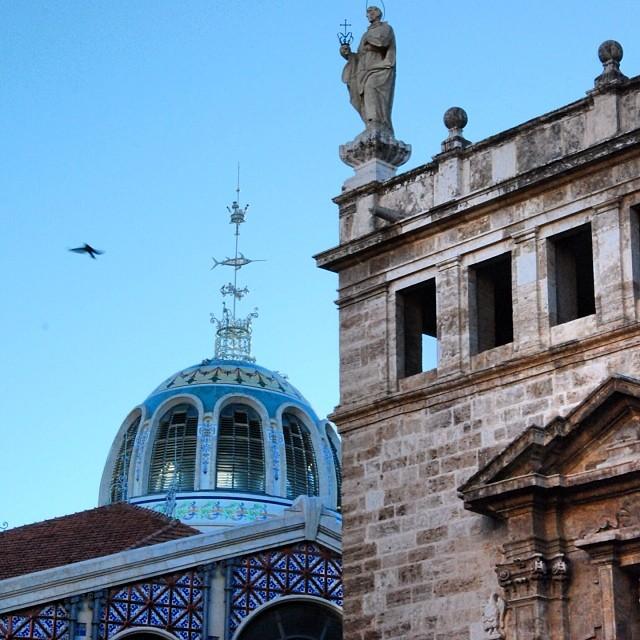 #mussol78 #mercatcentral #modernismo #modernisme #valencia #lovevalencia #estaes_valencia #comunitatvalenciana