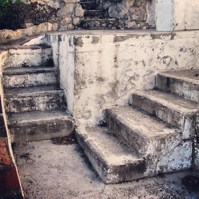 #escaleras #Cullera #barriodelpozo #elpozo