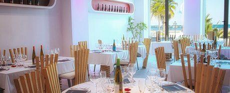 Gabbana Beach Valencia Restaurante