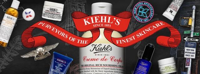 tiendas de cosméticos Kiehl's en Valencia