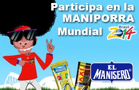 Maniporra Mundial 2014 Valencia