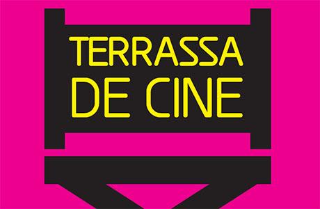 Terrasa de cine