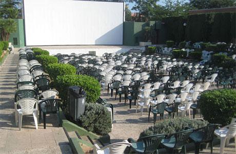 Terraza Verano L'Eliana