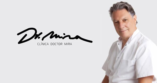 doctor mira clínica estética