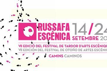 Festival de teatro en Valencia