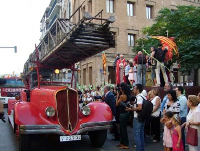 Fiesta San Cristóbal