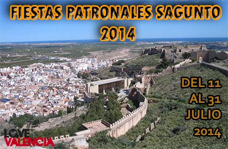 Fiestas Patronales Sagunto