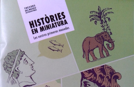 Historias en Miniatura en el Museo de Prehistoria de Valencia