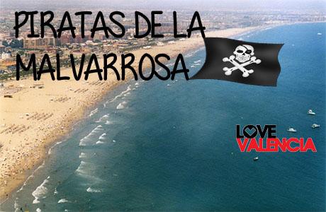 Piratas de la Malvarrosa