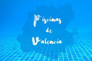 Piscinas de verano en Valencia