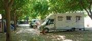 Camping Barraquetes