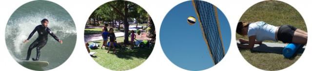 actividades dos 74 playa canet d'En Berenguer