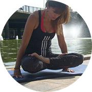 gabbana beach yoga