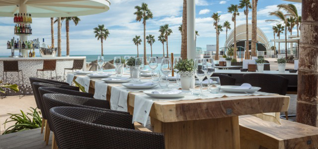 beach restaurants in valencia