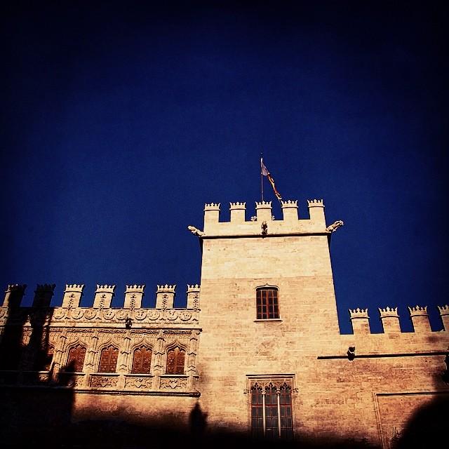 #mussol78 #llotja de #valència #lonja #gotico #valenciagram #valenciaenamora #valenciagrafias #lovevalencia #loves_valencia #estaes_valencia #estaes_espania #instagood #instagramers #instamessage #insta_colourfull #insta_international #placeofworld #ig_europe #fotoclub_ab #followback #fotomovil_es #turisbrand