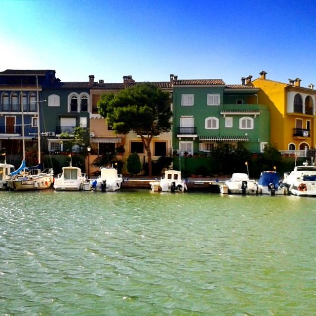#PortSaplaya #Alboraia #beach #playa #sea #valencia