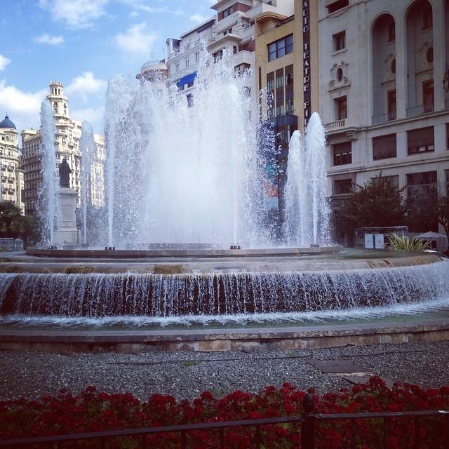 #lovevalencia#valenciadaamare#wonderfulplace#wonderfulspain#seaandsun#sunandsea#spain#sunydays#summer2014#summertime