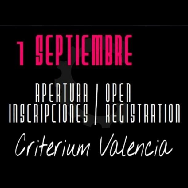 www.criteriumvalencia.com #criteriumvalencia #criterium #openregistration #dequebikes #fixedgear #onlyfixedgear #valencia #mislata
