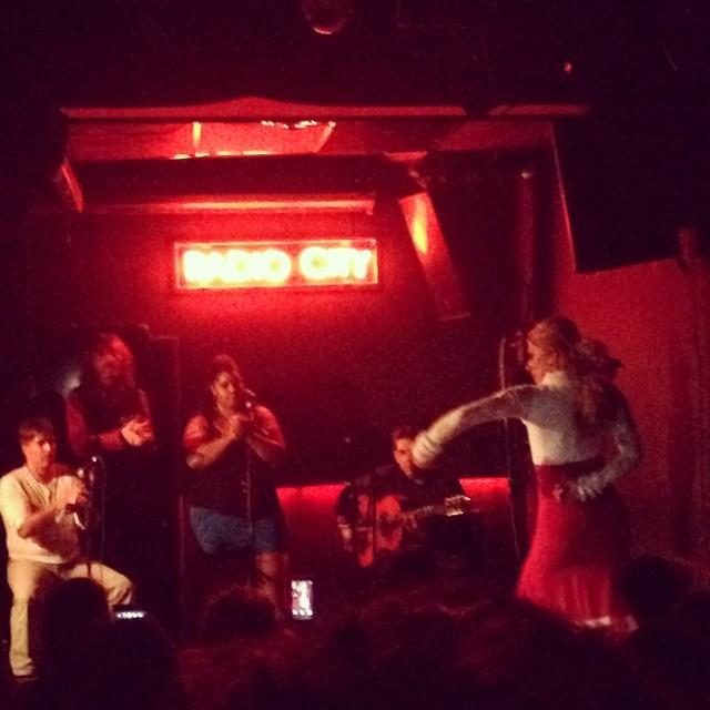 Flamenco #radiocity#valencia#valenciagram#lovevalencia#flamenco#love#baile#españa#follow#followback