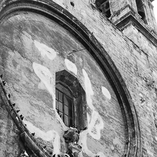 Tesoros de la #Valencia antigua #antique #cathedral #building #archilovers #architecturelovers #architecture #archidaily #architexture #bw_style #bw #bw_lover #bw_society #instalike #ig_valencia #ig_worldclub #igersvalencia #ig_spain #wu_spain #turismospain #turisbrand #viewerspain #valenciagrafias #lovevalencia #10likes #worldwide_shot #fotomovil_es