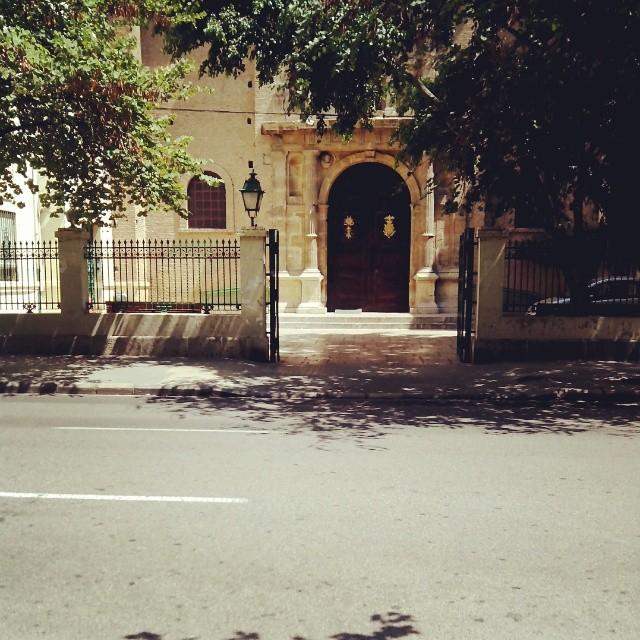 #rincones de #ciudad de toda la vida...es mi barrio! #lovevalencia #valencia