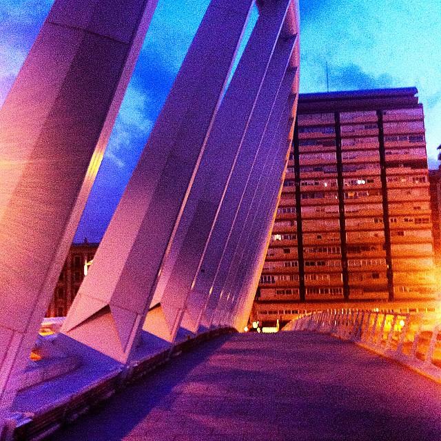 #mussol78 mi amigo el #puente de #calatrava la #peineta #valència #valenciacity #valenciagram #valenciaenamora #lovevalencia #loves_valencia #estaes_valencia #estaes_espania #bridge #instagood #instapics #instamessage #insta_colourfull #insta_international #placeofworld #ig_europe #ig_valencia #ig_architecture #iphonepics #followback