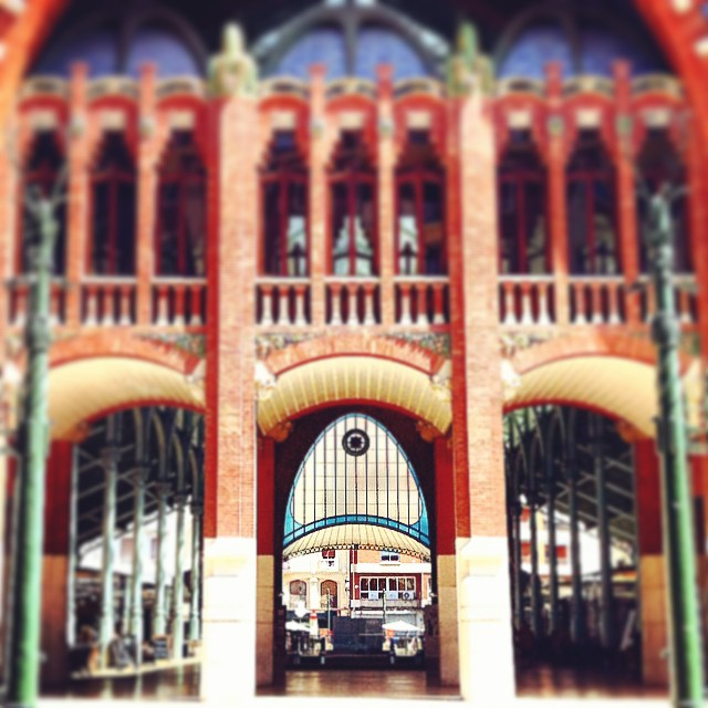 #mussol78 #mercat de colon #valència #valenciacity #valenciagram #valenciaenamora #lovevalencia #loves_valencia #estaes_valencia #estaes_espania #instagood #instapics #instamessage #insta_colourfull #insta_international #placeofworld #ig_europe #ig_valencia #ig_architecture #iphonepics #followback #modernisme #modernismo
