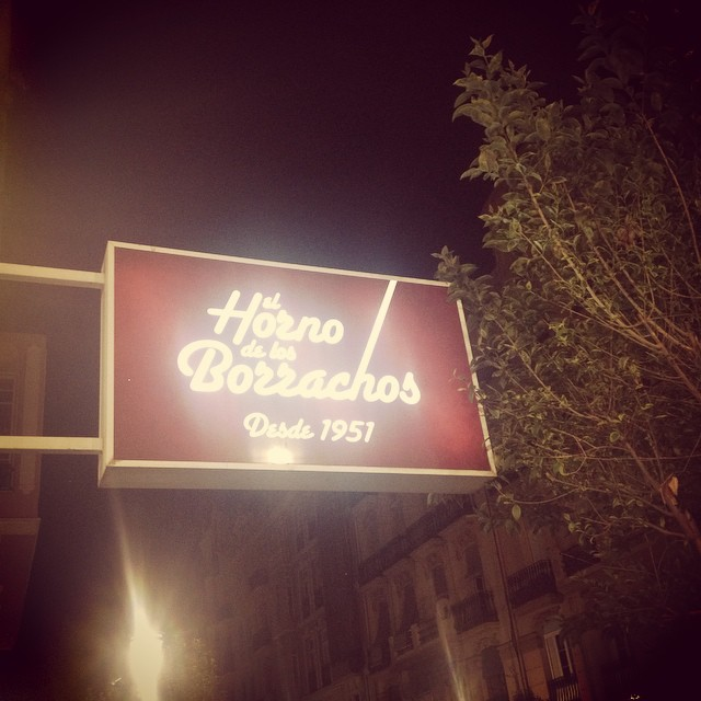 Il forno degli ubriachi #borrachos#ruzafa#valencia#valenciagram#lovevalencia#barrio#paseo#porlanoche#maravilla#corazon#follow#followback