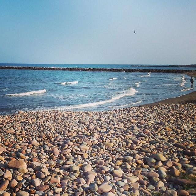 Dejarse llevar suena demasiado bien #beach #mediterranean #sea #skyline #landscape #nature #paradise #instaplaces #instalike #ig_valencia #ig_europe #ig_worldclub #ig_italia #spiaggia #estaes_valencia #estaes_espania #loves_valencia #lovevalencia #perfectshot #golpedsuerte #turisbrand #worldwide_shot #fotomovil_es #10likes
