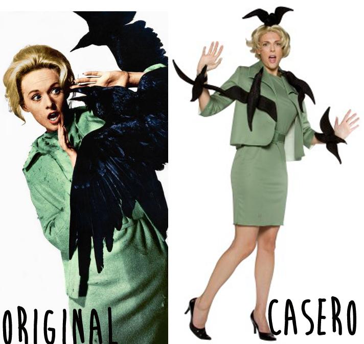 Disfraces Caseros Para Halloween Love Valencia - Hacer-disfraces-halloween-caseros-para-nios