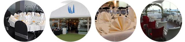 Salones Mar Blau salón de bodas en valencia