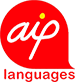 aip language institute logo
