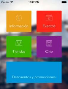 Desarrollo apps móviles