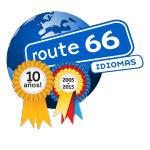 route 66 idiomas