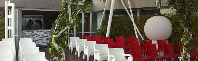 salones de boda en valencia Salones Mar Blau