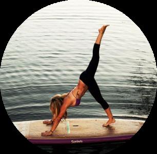 yogasup