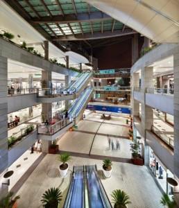 Centro Comercial Aqua Multiespacio
