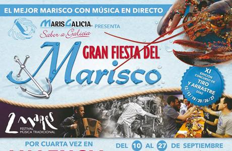 Marisgalicia 2015