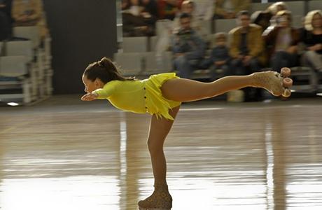 patinaje artístico en Valencia