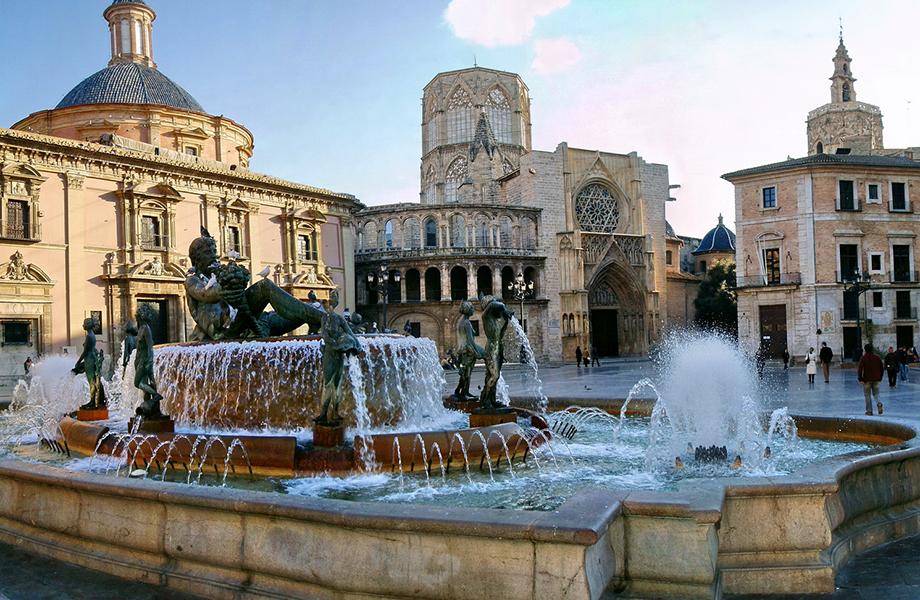 Tour Gratis En Valencia