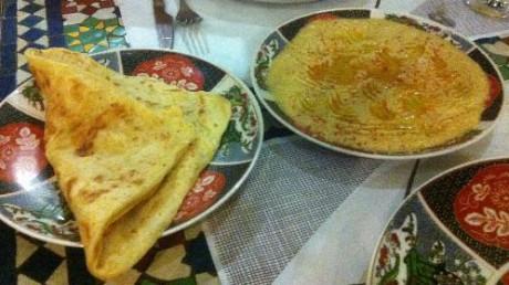 Restaurante Almunia