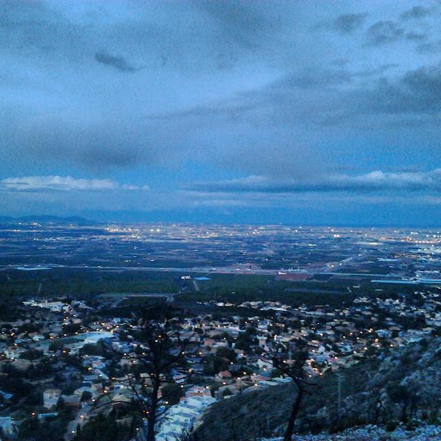 #areametropolitanadevalencia #valència