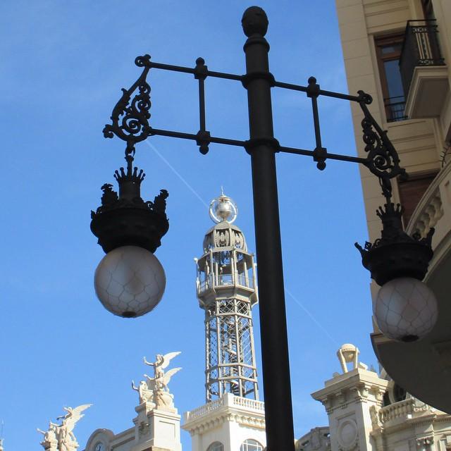 #valence #valencia #nofilter #comunitatvalenciana #lovevalencia #correos #laposte