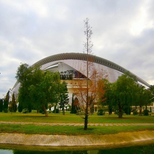 #Valencia
